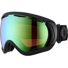 Oakley Canopy Goggle Factory Pilot Blackout/Prizm Snow Jade Iridium